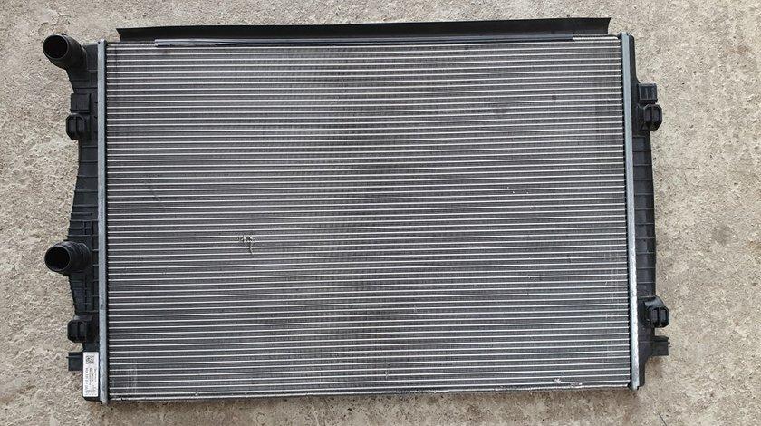 Radiator apa Vw Tiguan 5NA 2.0 TDI 2016 2017 2018
