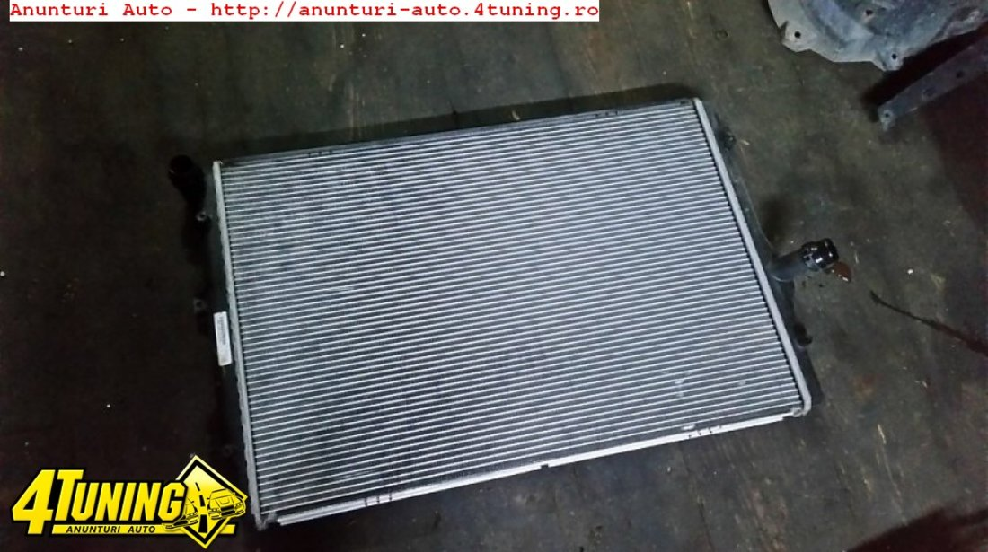 Radiator apa Vw Touran 1.6 TDI 2011 2012 2013