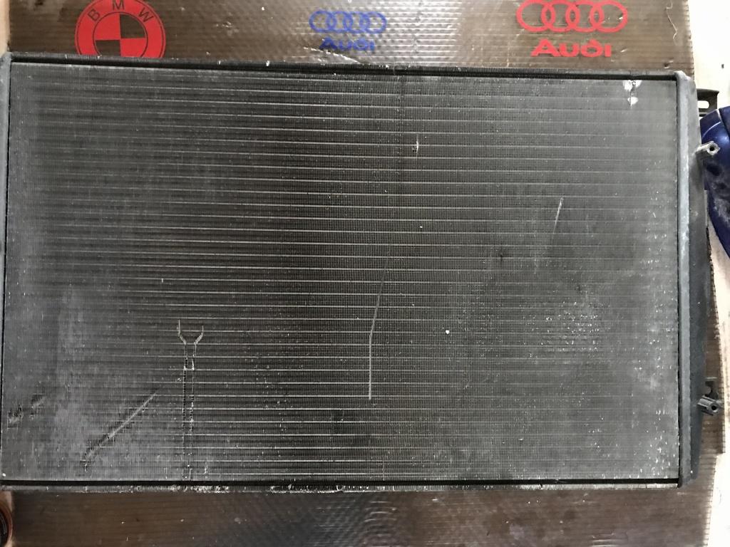 Radiator apa VW Touran 1.9 BXE