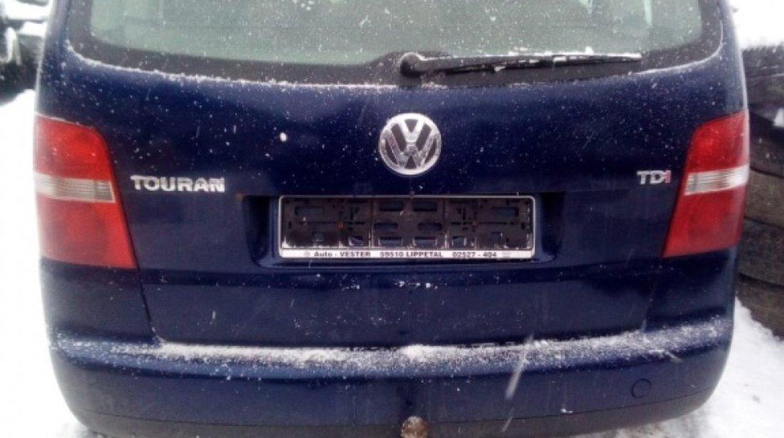 Radiator apa VW Touran 2003 Monovolum 1.9 TDI