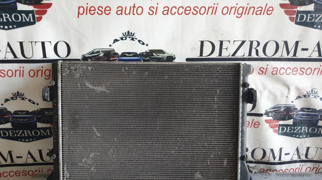 Radiator apa VW Touran I 1.4 TSI EcoFuel 150cp cod piesa : 1K0121253K