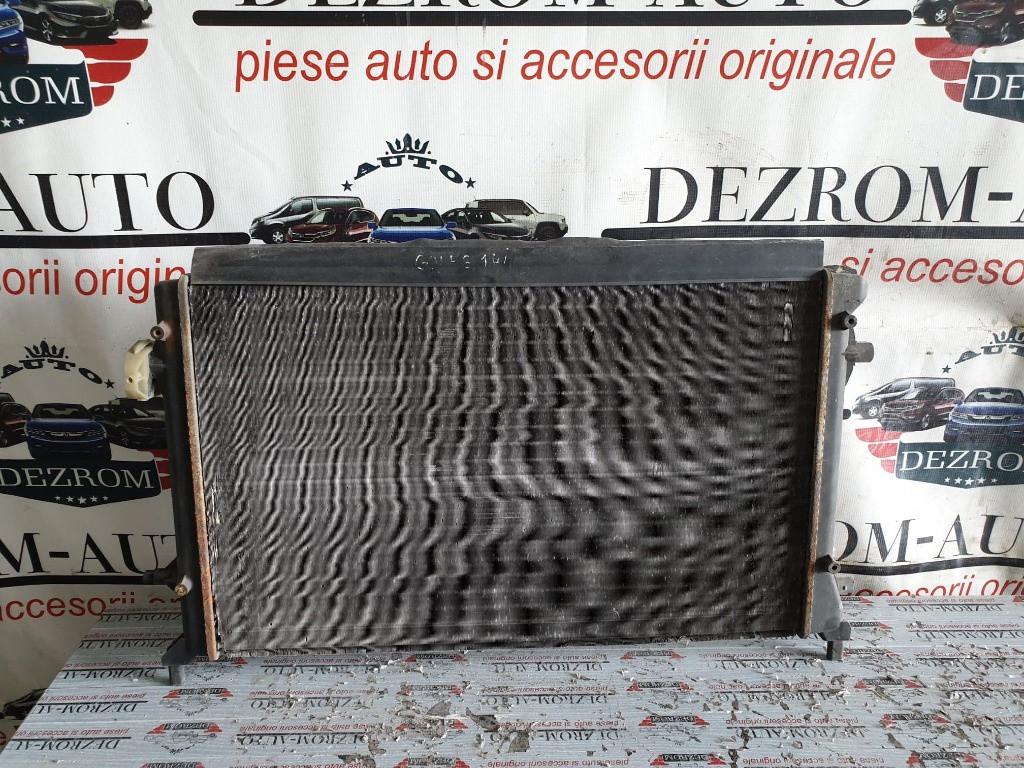Radiator apa VW Touran I 1.6 FSI 115cp cod piesa : 1K0121251DL