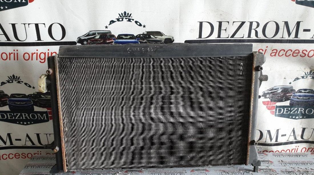 Radiator apa VW Touran I 2.0 EcoFuel 109cp cod piesa : 1K0121251DL