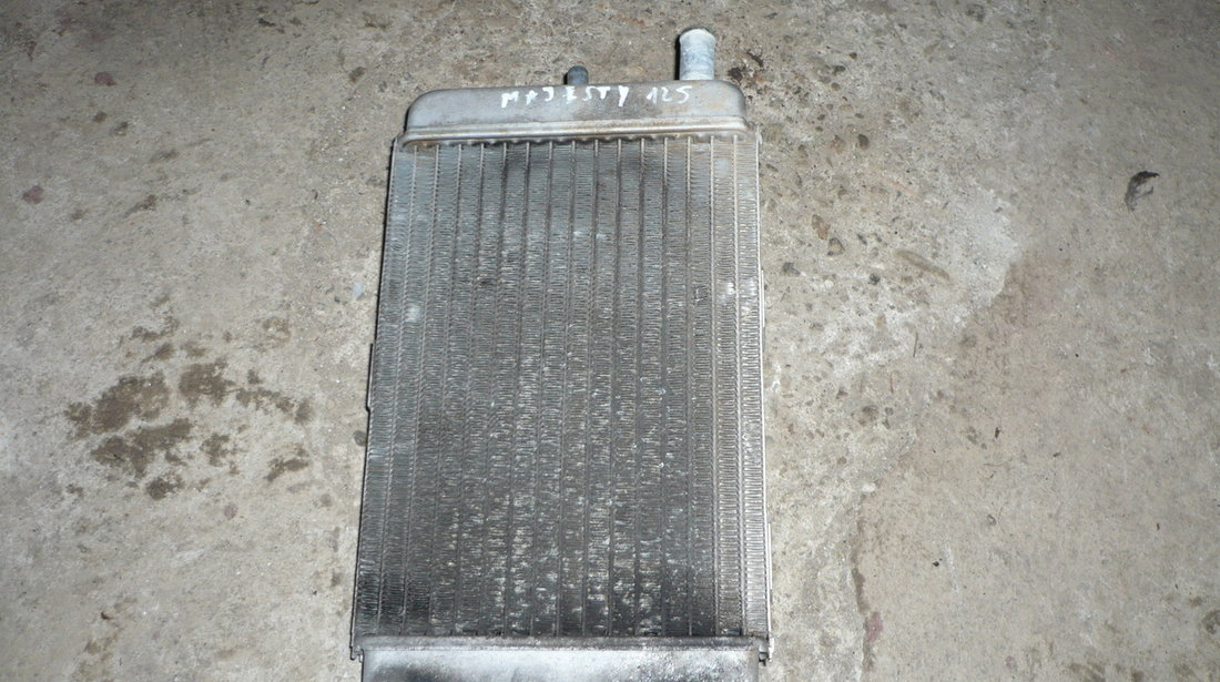 Radiator Apa Yamaha Majesty,Mbk Skyliner  125 150 180 4T