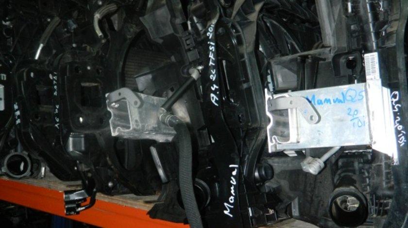 Radiator Audi A4 2.0 TFSI B8 8K model 2010