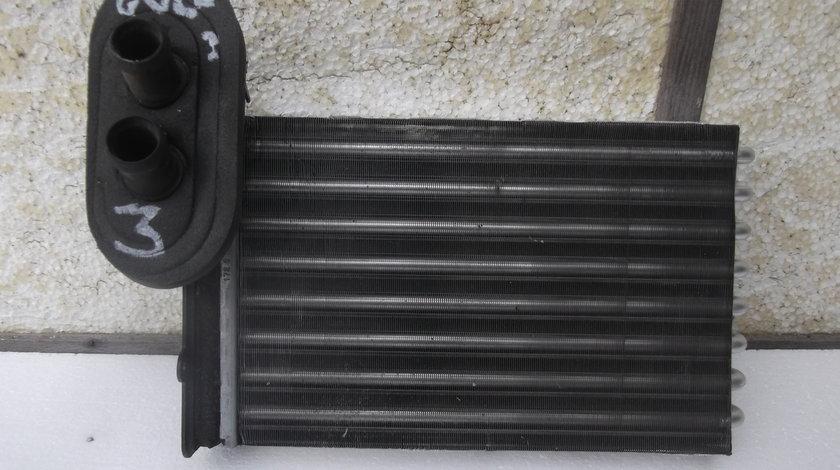 Radiator caldura vw golf 3   cod  1H1819031A