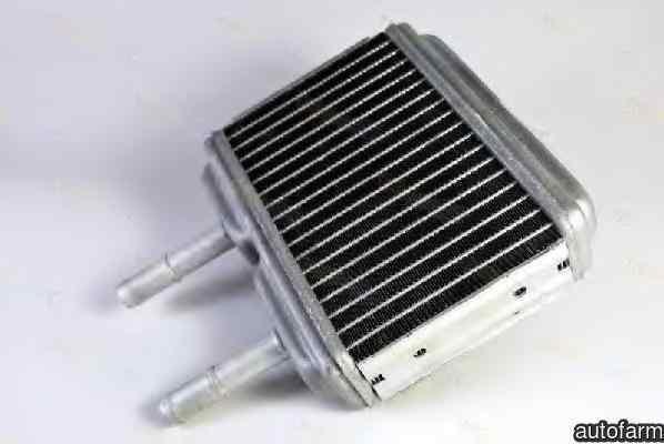 Radiator calorifer caldura DAEWOO TICO KLY3 THERMOTEC D60003TT