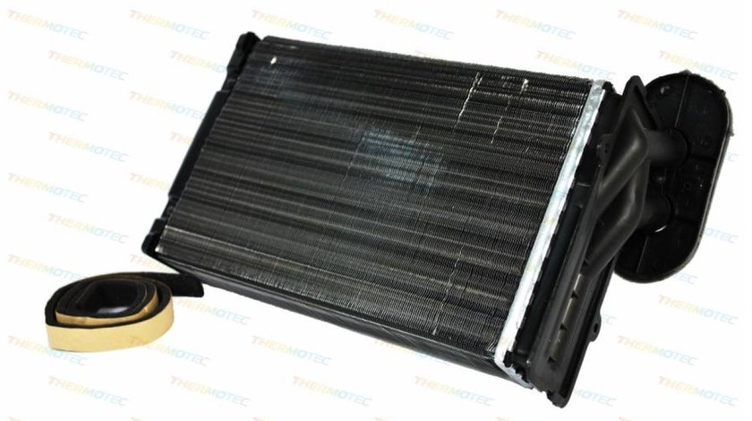 radiator calorifer caldura habitaclu VW GOLF IV Cabriolet 1E7 Producator THERMOTEC D6W001TT