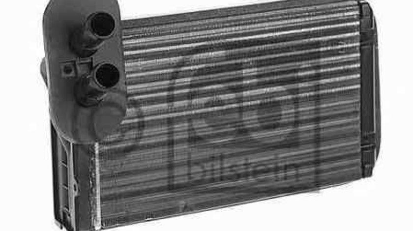 Radiator calorifer caldura VW GOLF IV 1J1 FEBI BILSTEIN 11089