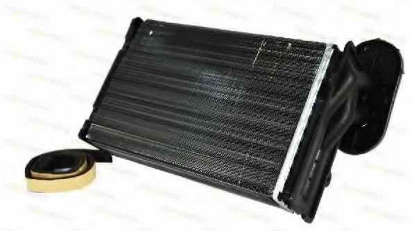 Radiator calorifer caldura VW LUPO 6X1 6E1 Producator THERMOTEC D6W001TT