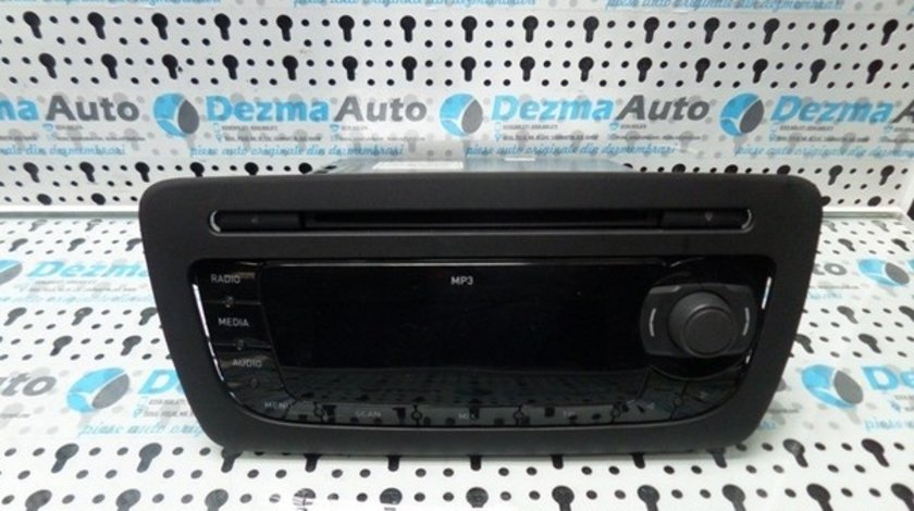 Radiator CD cu MP3 6J2035153G Seat Ibiza 5 (id.118341)
