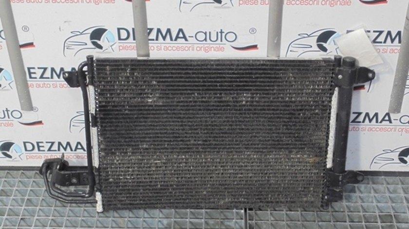 Radiator clima 1K0298403A, Audi A3 cabriolet (8P7) 1.9 tdi