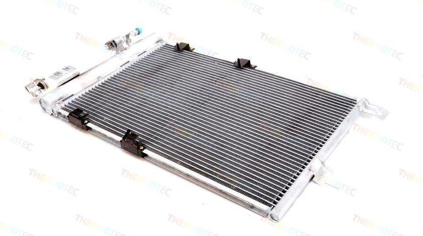 Radiator clima a/c thermotec pt opel astra g, zafira a 98-2001