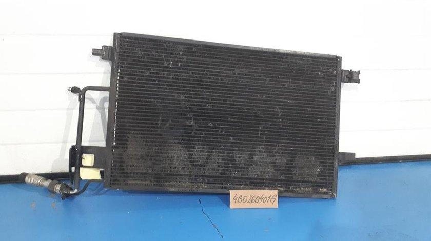 Radiator clima AC 4B0260401G Audi A6 4B C5 2.5 tdi diesel 2000-2004