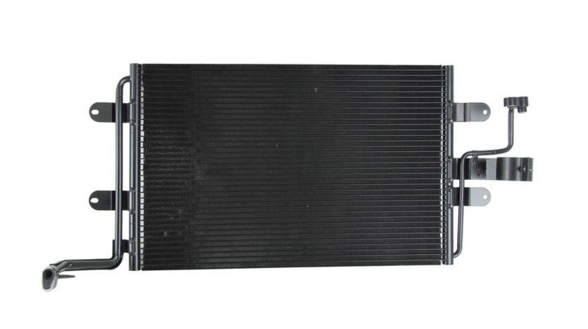 Radiator clima AC AUDI A3, TT; SEAT LEON, TOLEDO II; SKODA OCTAVIA I; VW BORA, GOLF IV 1.4-3.2 intre 1996-2013