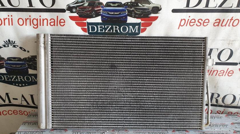Radiator clima AC BMW Seria 6 Cabrio (E64) 3.0 635d 286cp cod piesa : 64509122827-01