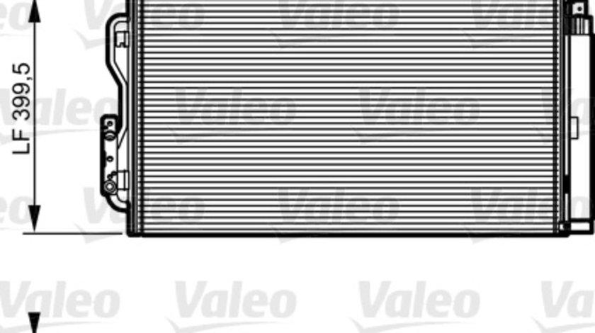 Radiator clima AC cu uscator BMW Seria 1 (F20), 1 (F21), 2 (F22, F87), 2 (F23), 3 (F30, F80), 3 (F31), 3 GRAN TURISMO (F34), 4 (F32, F82), 4 (F33, F83), 4 GRAN COUPE (F36) 0.65H-3.0H dupa 2011 cod intern: CL2054