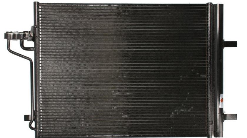 Radiator clima AC cu uscator FORD C-MAX II, FOCUS III, GRAND C-MAX 1.6-2.0 d dupa 2010