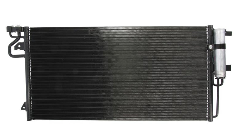 Radiator clima AC cu uscator FORD C-MAX II, FOCUS III, GRAND C-MAX, KUGA II 1.5 2.0 2.0 d dupa 2014