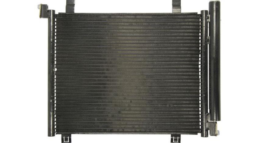 Radiator clima AC cu uscator SEAT MII; SKODA CITIGO; VW UP 1.0/1.0CNG dupa 2011