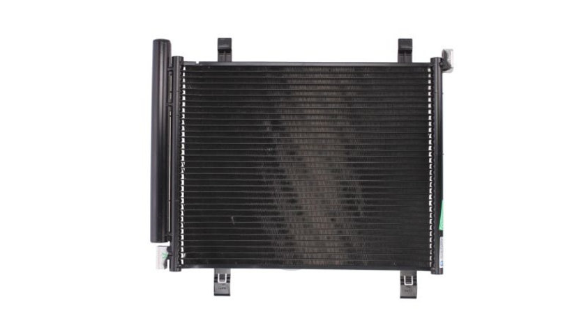 Radiator clima AC cu uscator SEAT MII; SKODA CITIGO; VW LOAD UP, UP 1.0 1.0CNG Electric dupa 2011