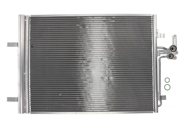 Radiator clima AC cu uscator VOLVO S60 II, S80 II, V60 I, V70 III, XC60, XC70 II; FORD GALAXY, MONDEO IV, S-MAX; LAND ROVER DISCOVERY SPORT, FREELANDER 2, RANGE ROVER EVOQUE 1.5-4.4 dupa 2006 cod intern: CI2353CE
