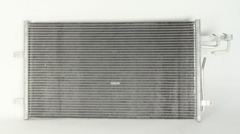 Radiator clima AC FORD C-MAX, FOCUS C-MAX, FOCUS II 1.4-2.5 intre 2003-2012