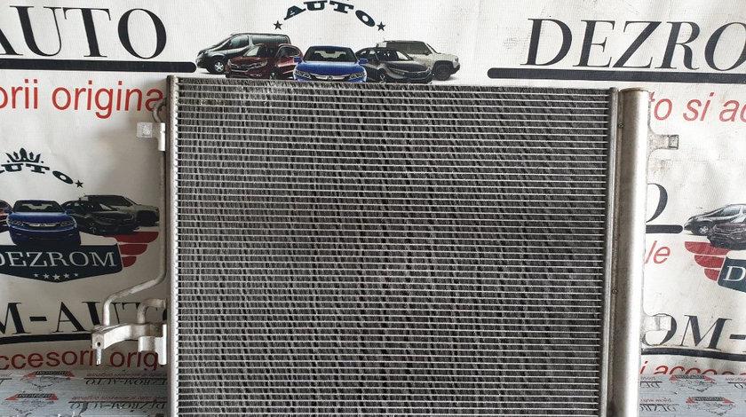 Radiator clima AC Ford C-Max II 2.0 TDCi 115/140/163cp cod piesa : 8V61-19710-FA