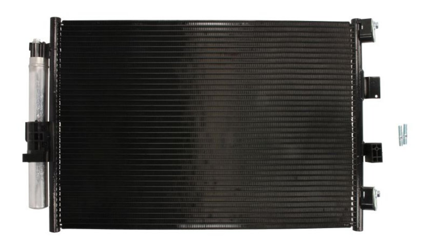 Radiator clima AC FORD C-MAX II, FOCUS III, GRAND C-MAX, TOURNEO CONNECT V408, TRANSIT CONNECT, TRANSIT CONNECT V408 1.0-2.3 dupa 2010