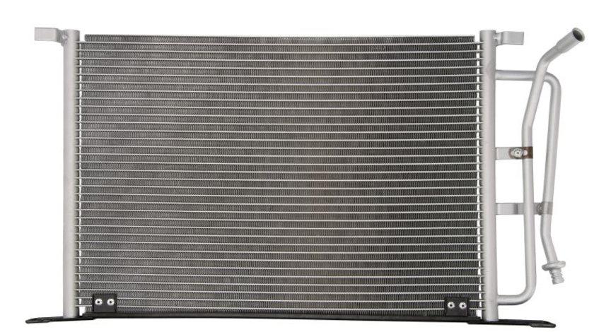 Radiator clima AC FORD FIESTA IV, PUMA 1.0-1.8D intre 1995-2002
