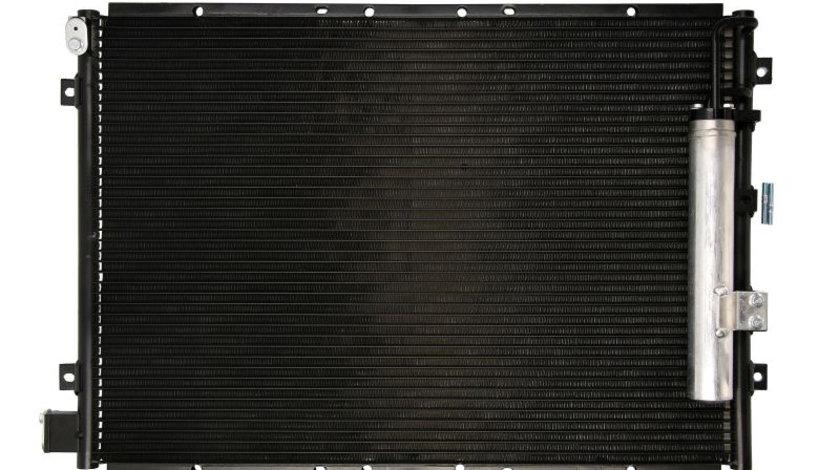 Radiator clima AC KIA SORENTO I 2.4/2.5D/3.5 dupa 2002