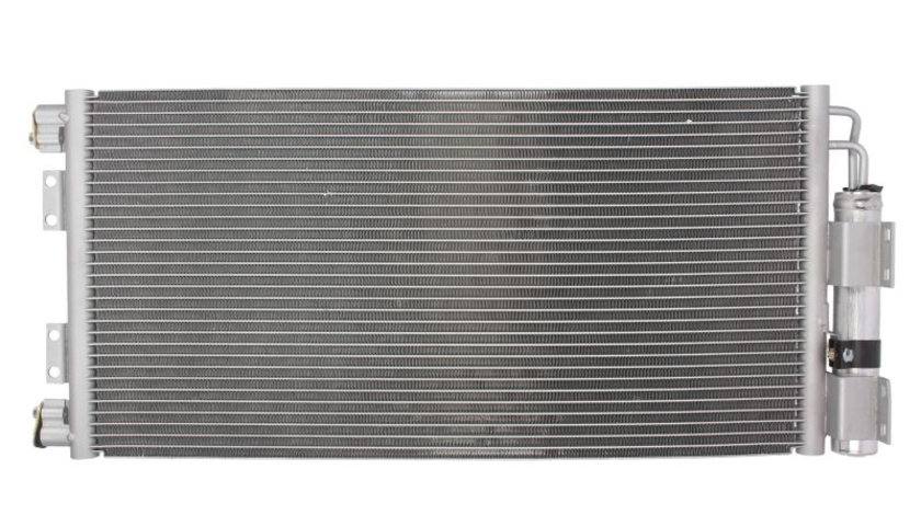 Radiator clima AC LAND ROVER FREELANDER 1.8/2.0 d/2.5 intre 1998-2006