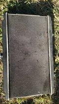 radiator clima ac nissan primera 2.2 td 2003