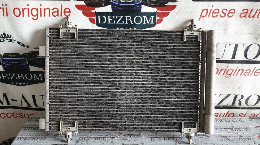 Radiator clima AC Peugeot 307 1.6 i 110cp cod piesa : 9650545980-01