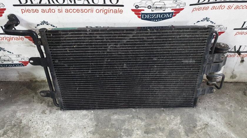 Radiator clima AC Seat Leon I 1.6 16v 105cp cod piesa : 1J0820411D