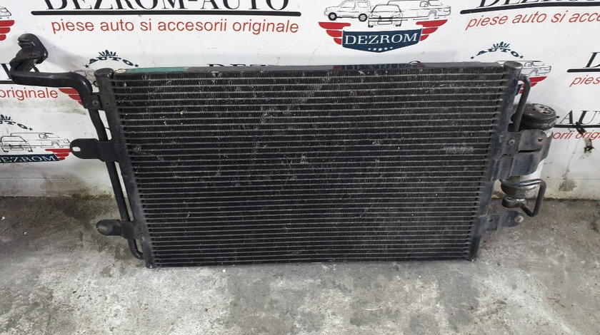 Radiator clima AC Seat Leon I 1.8 20V T 180cp cod piesa : 1J0820411D