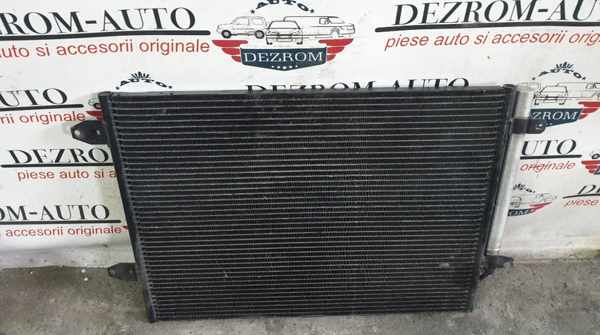Radiator clima AC VW Passat B7 2.0 TDI 136/140/170/177 CP