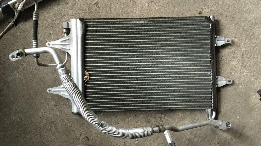 Radiator Clima Ac VW Polo 9N3 2002 2003 2004 2005 2006 2007 2008