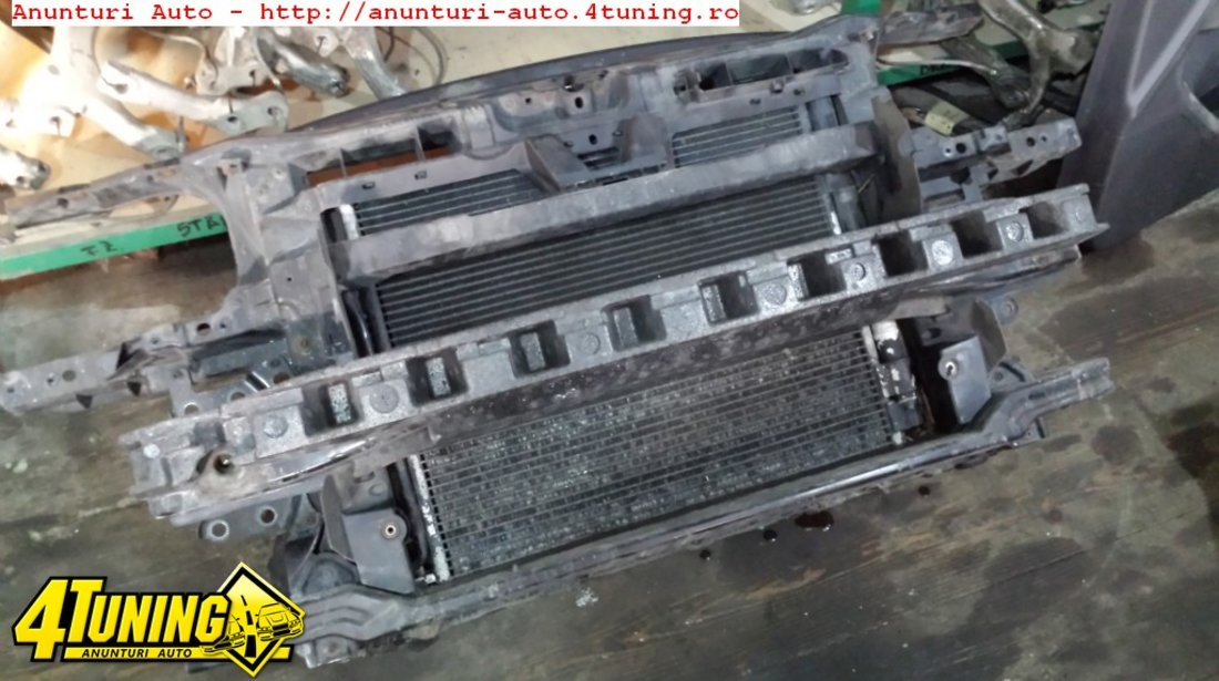 Radiator clima AC Vw touran 2004 2005 2006 2007