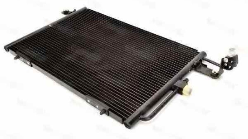 Radiator Clima Aer Conditionat AUDI 100 Avant 4A C4 THERMOTEC KTT110093