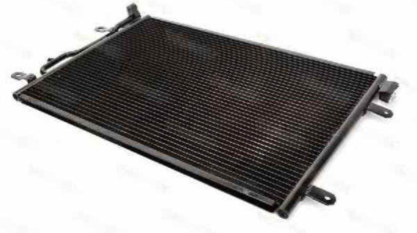 Radiator Clima Aer Conditionat AUDI A4 8E2 B6 Producator THERMOTEC KTT110146