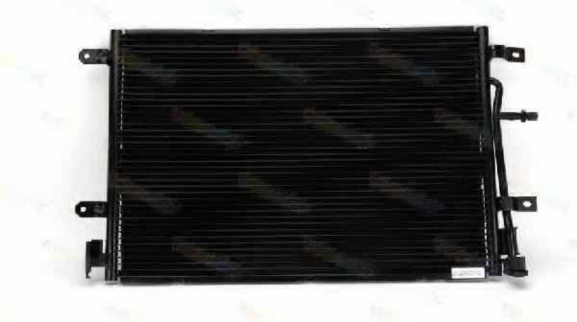 Radiator Clima Aer Conditionat AUDI A4 Cabriolet 8H7 B6 8HE B7 Producator THERMOTEC KTT110046
