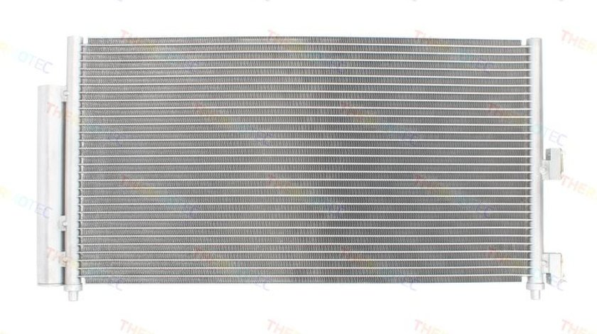 Radiator clima aer conditionat FIAT DOBLO Cargo 223 Producator THERMOTEC KTT110191