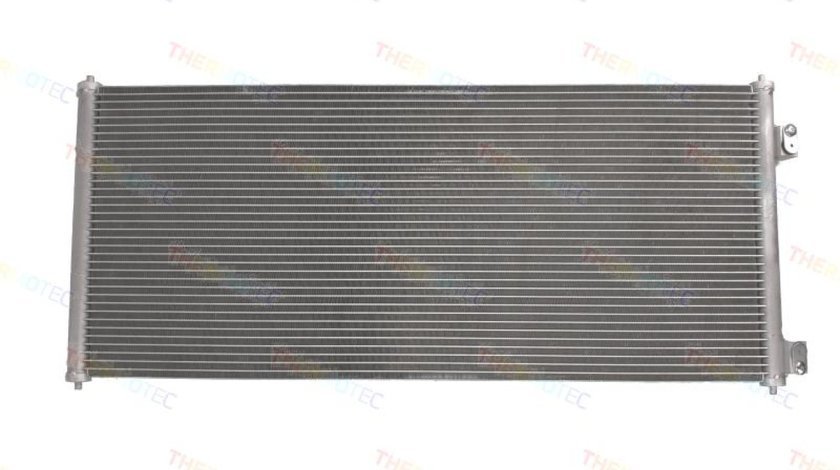 Radiator clima aer conditionat FORD TRANSIT platforma / podwozie FM FN Producator THERMOTEC KTT110125