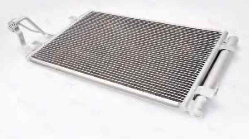 Radiator Clima Aer Conditionat HYUNDAI i30 FD THERMOTEC KTT110311