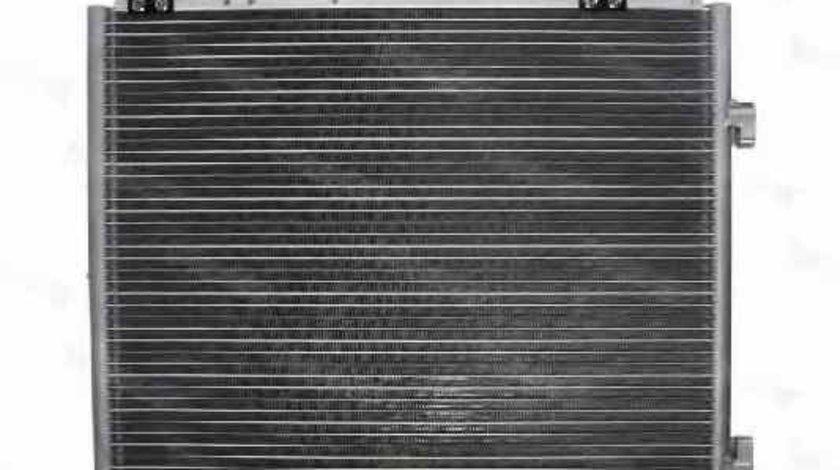 Radiator Clima Aer Conditionat LAND ROVER FREELANDER Soft Top THERMOTEC KTT110195