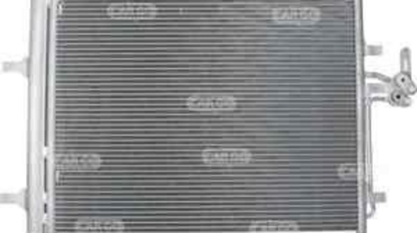 Radiator Clima Aer Conditionat LAND ROVER FREELANDER 2 (FA_) THERMOTEC KTT110357