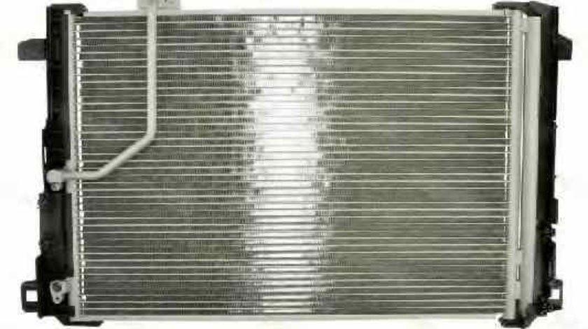 Radiator Clima Aer Conditionat MERCEDES-BENZ C-CLASS W204 Producator THERMOTEC KTT110244