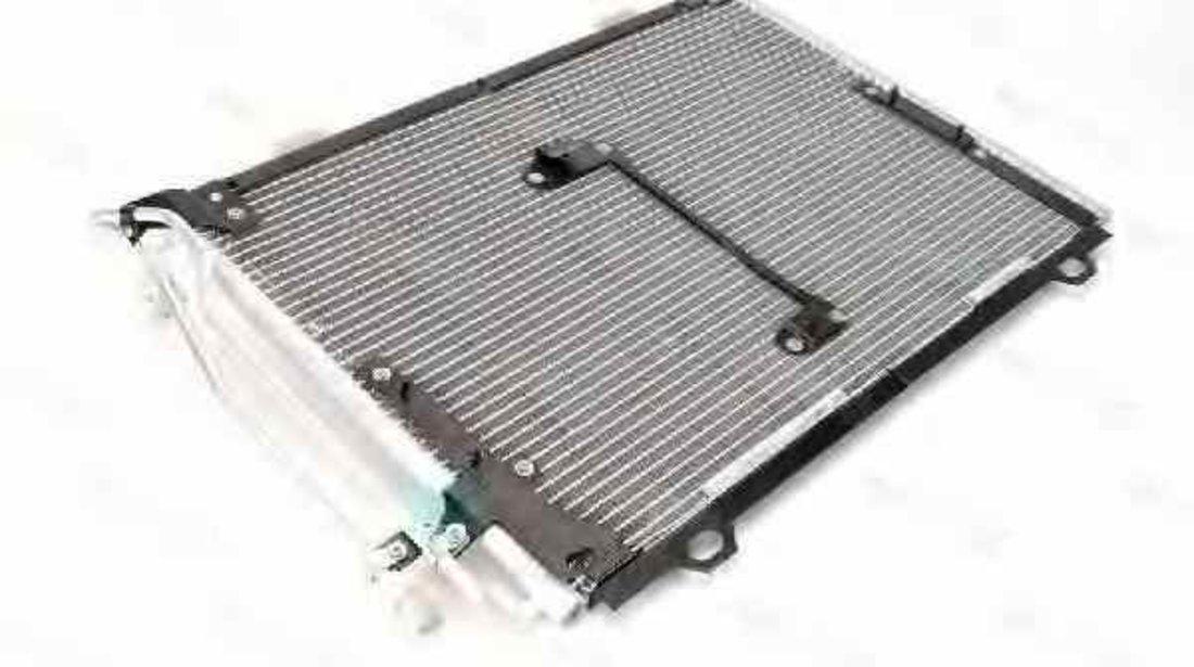 Radiator Clima Aer Conditionat MERCEDES-BENZ C-CLASS combi S202 THERMOTEC KTT110033