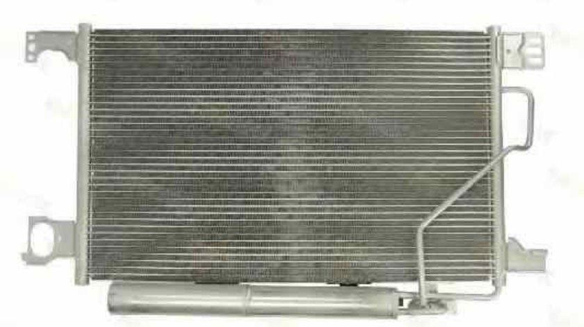 Radiator Clima Aer Conditionat MERCEDES-BENZ CLC-CLASS CL203 Producator THERMOTEC KTT110273